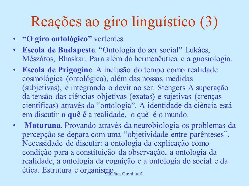 Reações ao giro linguístico (3)