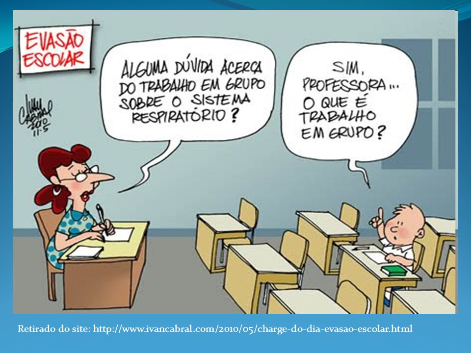 Retirado do site: http://www. ivancabral