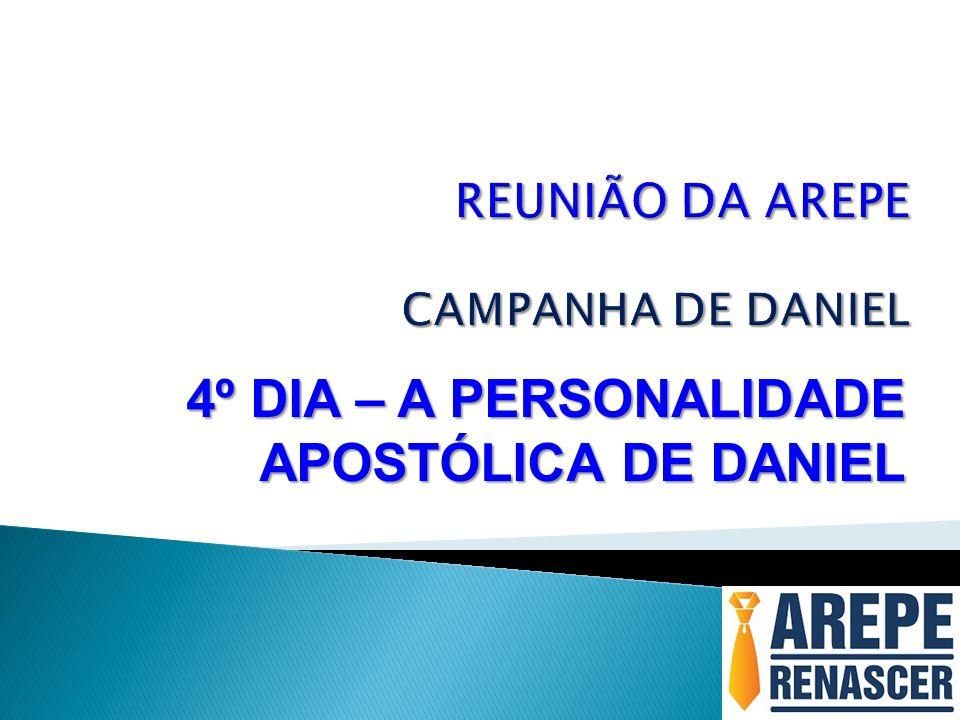 REUNIÃO DA AREPE CAMPANHA DE DANIEL