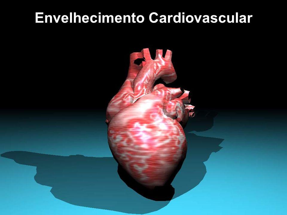 Envelhecimento Cardiovascular
