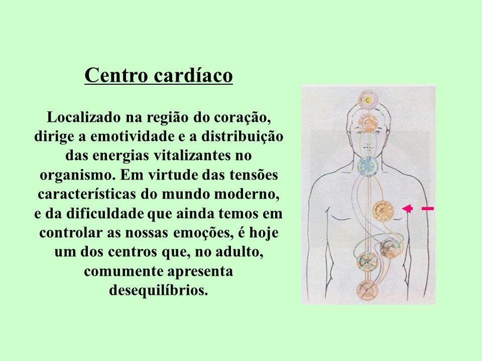 Centro cardíaco