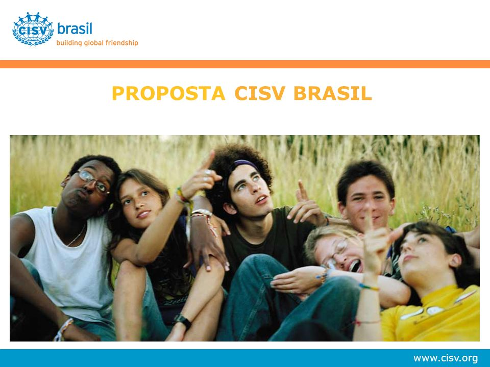 04/15/09 PROPOSTA CISV BRASIL