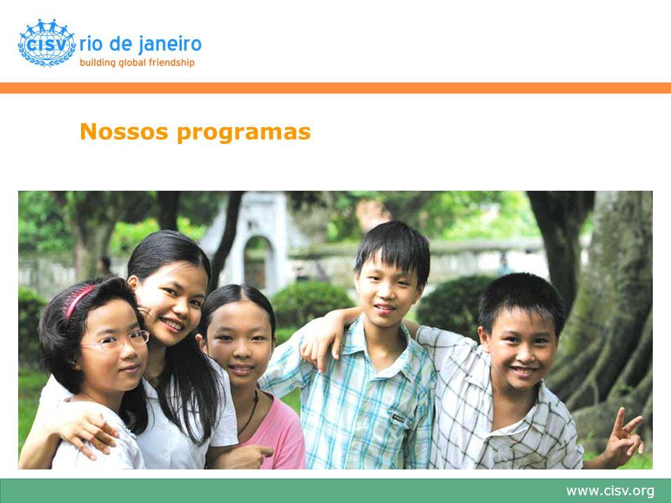 Nossos programas
