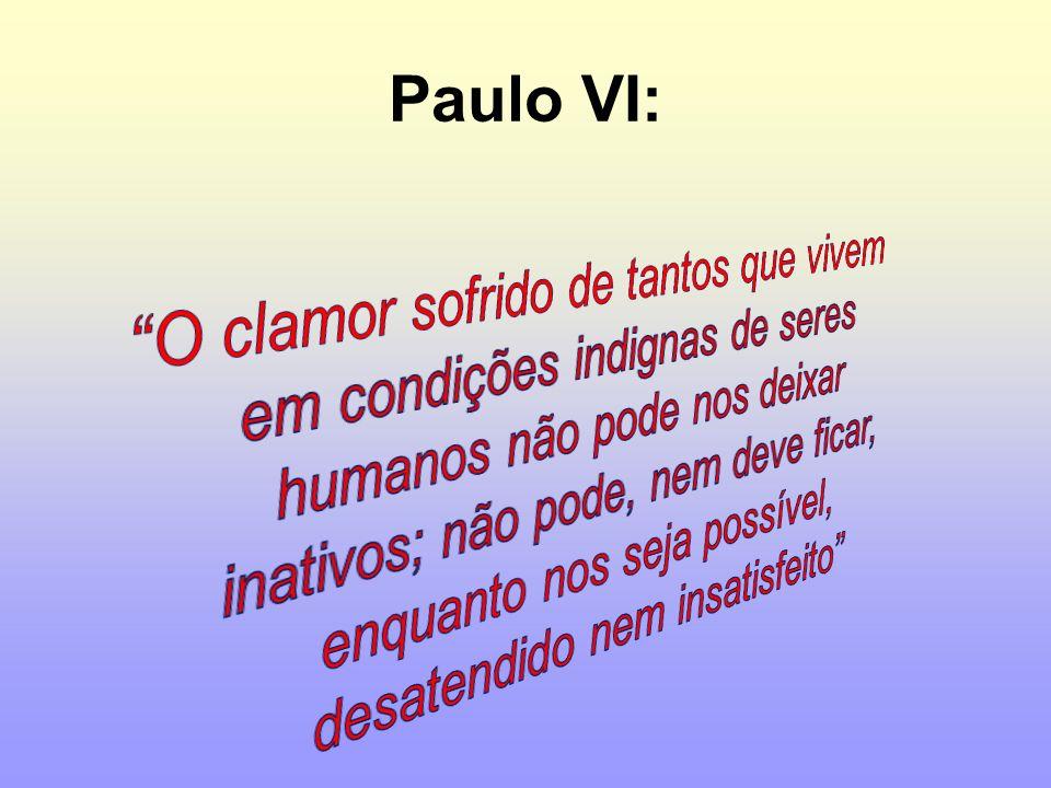 Paulo VI: