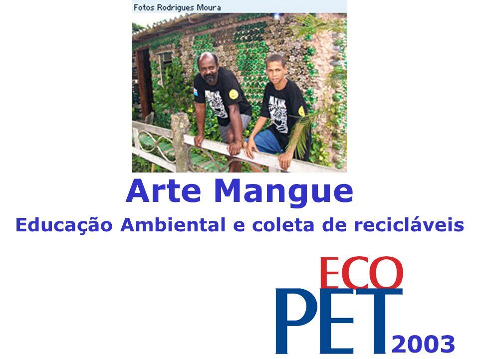 Educação Ambiental e coleta de recicláveis