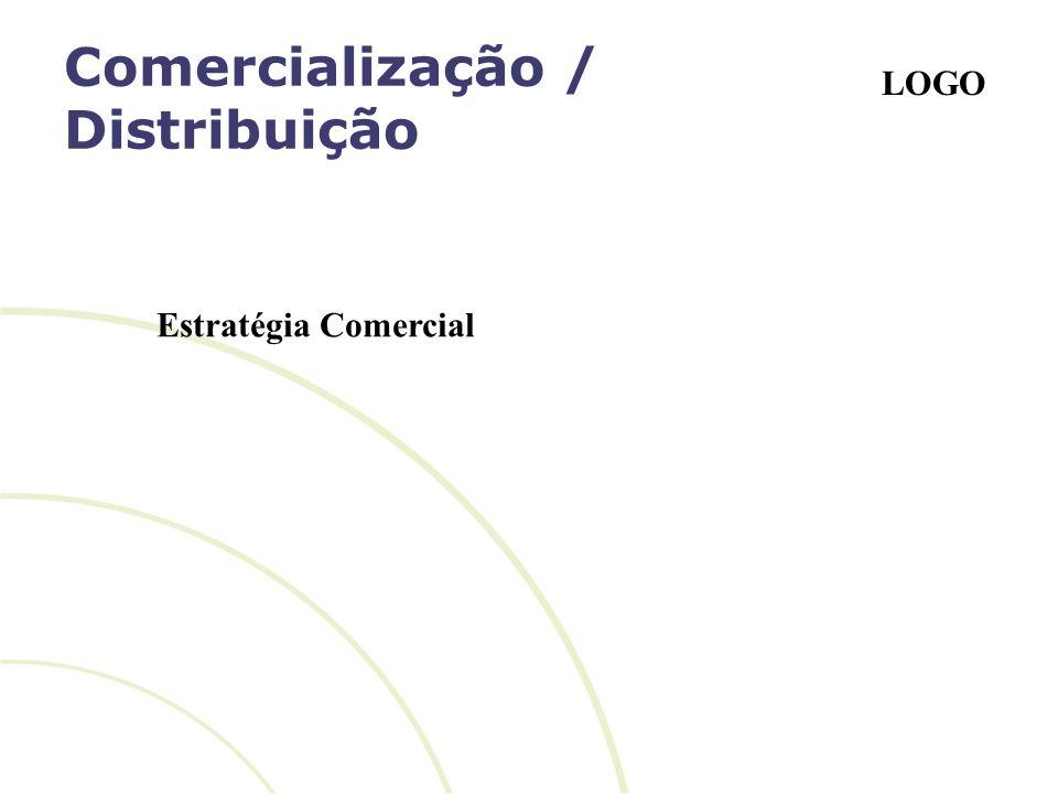Comercialização / Distribuição