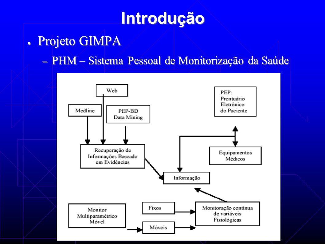 Introdução Projeto GIMPA