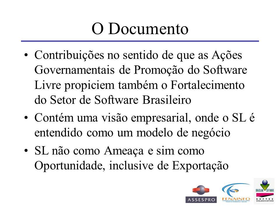 O Documento