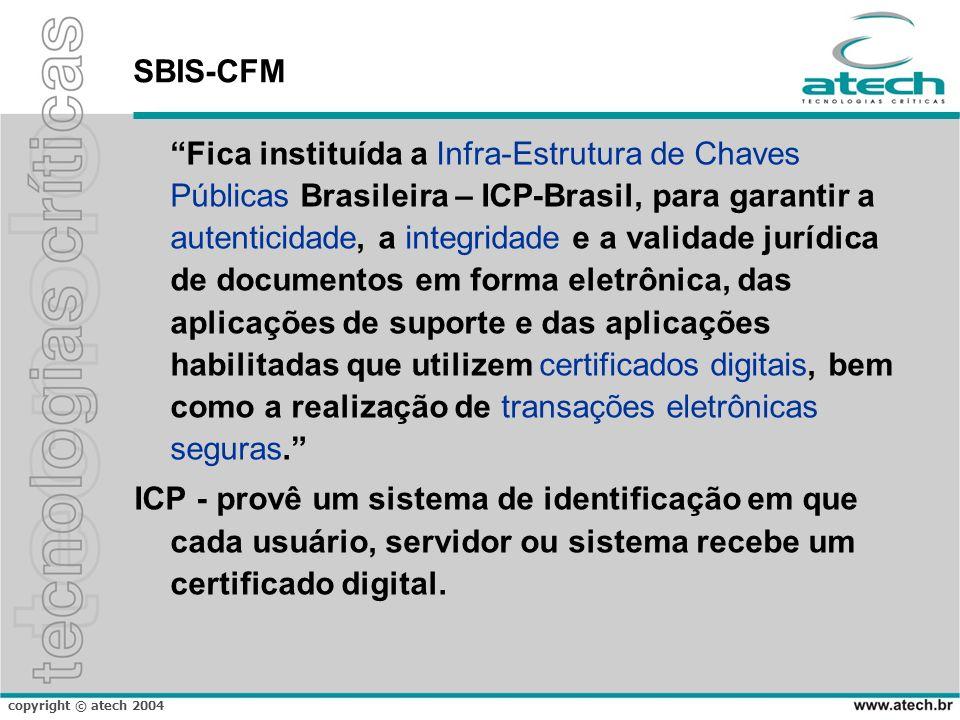 SBIS-CFM