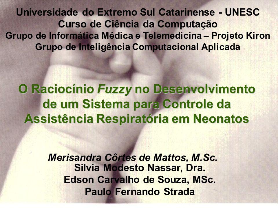 Universidade do Extremo Sul Catarinense - UNESC