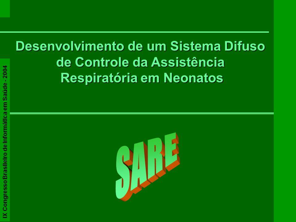 IX Congresso Brasileiro de Informática em Saúde - 2004