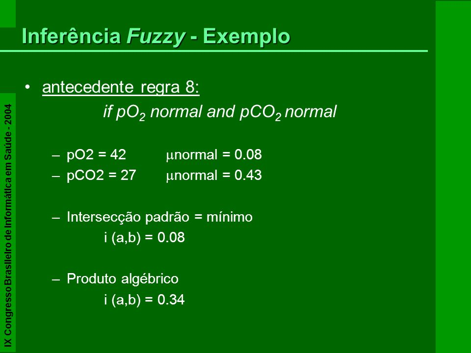 if pO2 normal and pCO2 normal