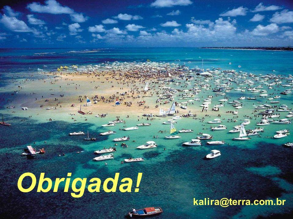 Obrigada! kalira@terra.com.br