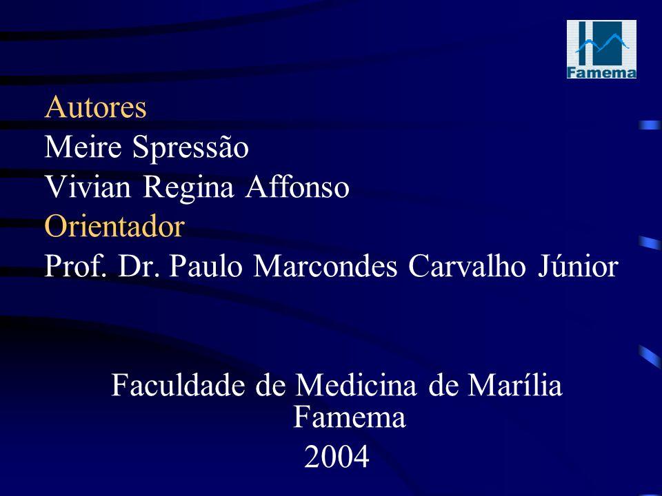 Faculdade de Medicina de Marília Famema