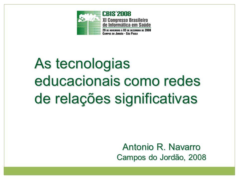 Antonio R. Navarro Campos do Jordão, 2008