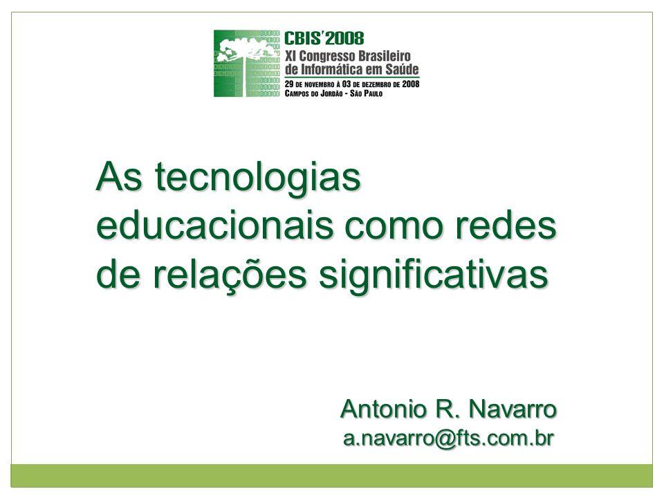 Antonio R. Navarro a.navarro@fts.com.br