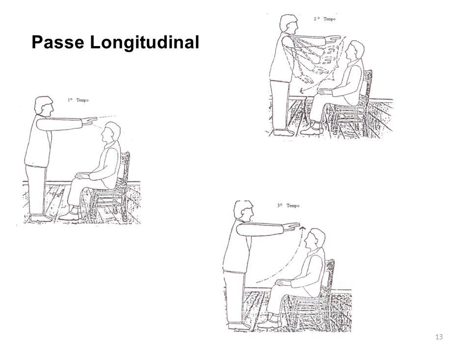 Passe Longitudinal