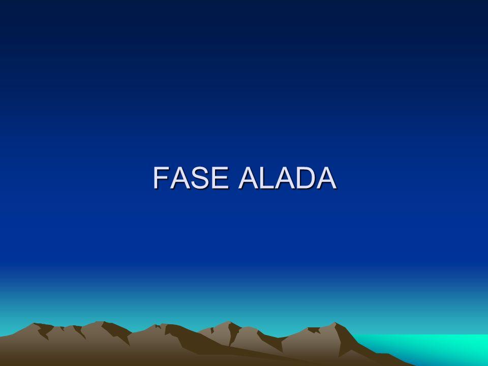 FASE ALADA