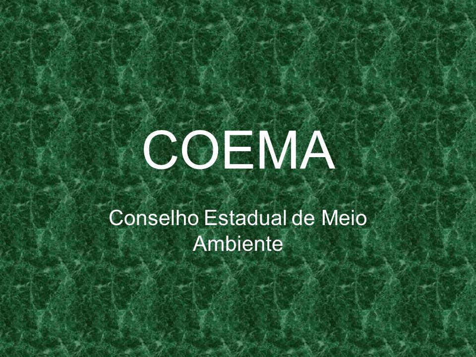 Conselho Estadual de Meio Ambiente