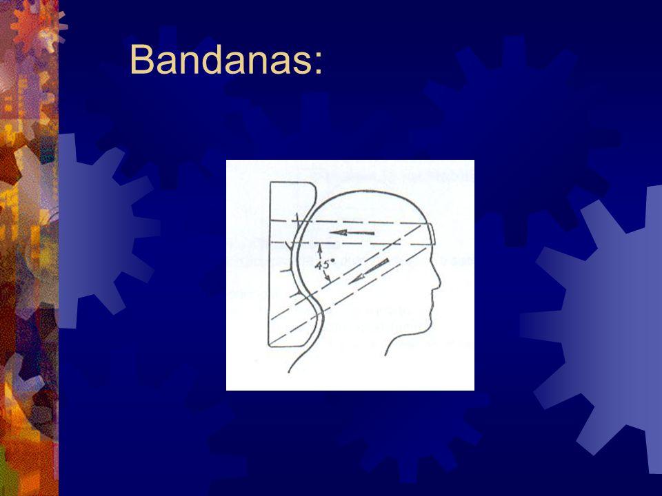 Bandanas:
