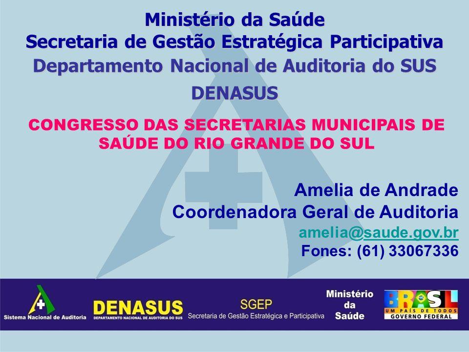 Secretaria de Gestão Estratégica Participativa