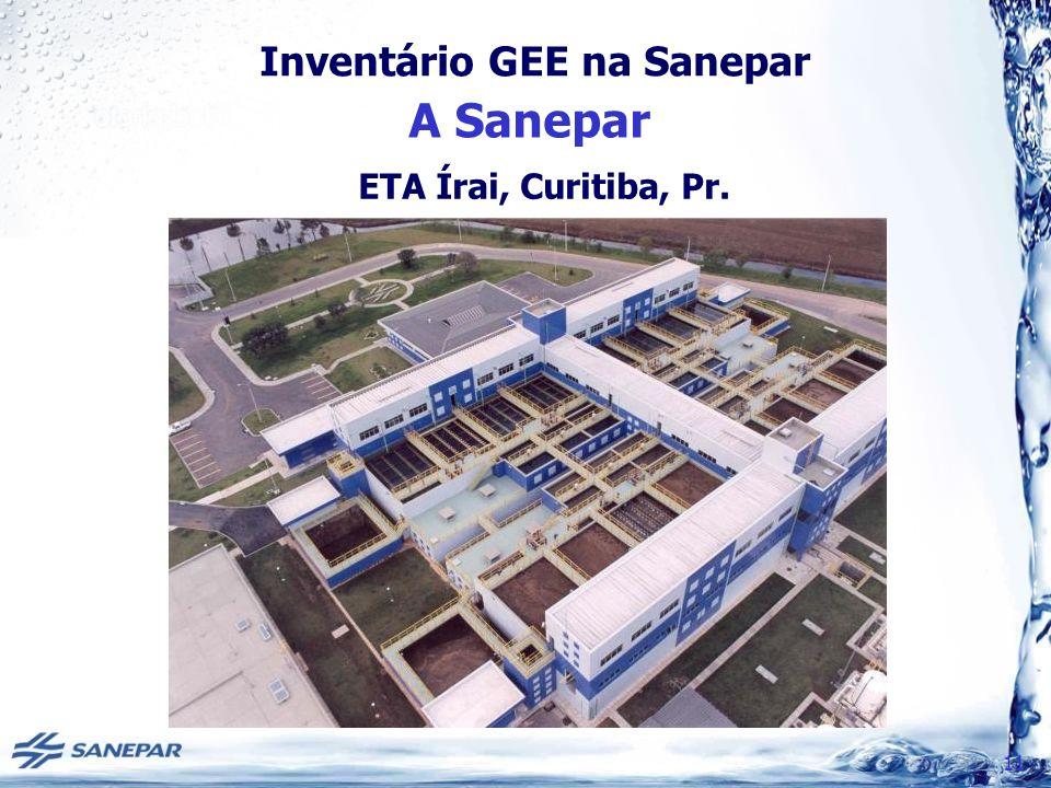 A Sanepar ETA Írai, Curitiba, Pr. 11