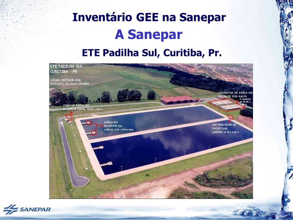 ETE Padilha Sul, Curitiba, Pr.
