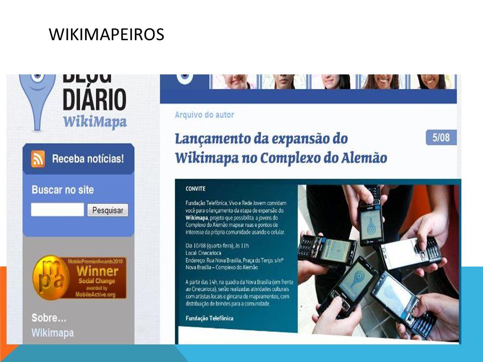 Wikimapeiros