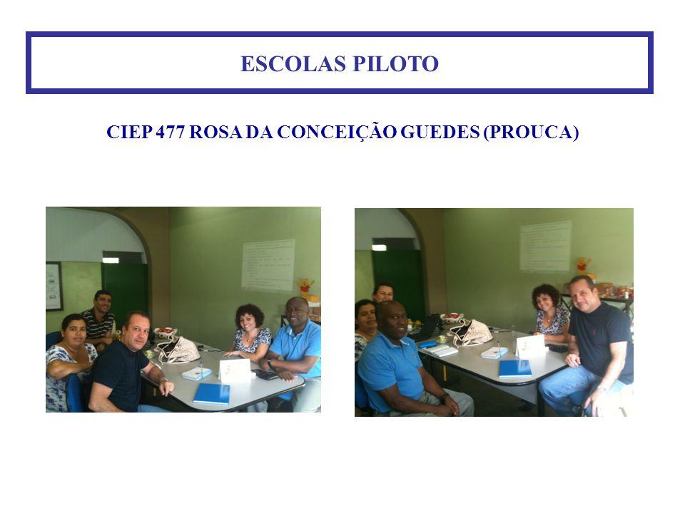 CIEP 477 ROSA DA CONCEIÇÃO GUEDES (PROUCA)