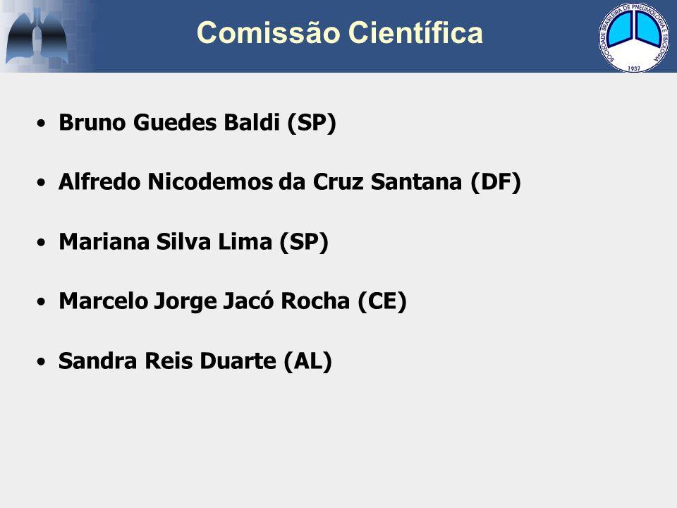 Comissão Científica Bruno Guedes Baldi (SP)