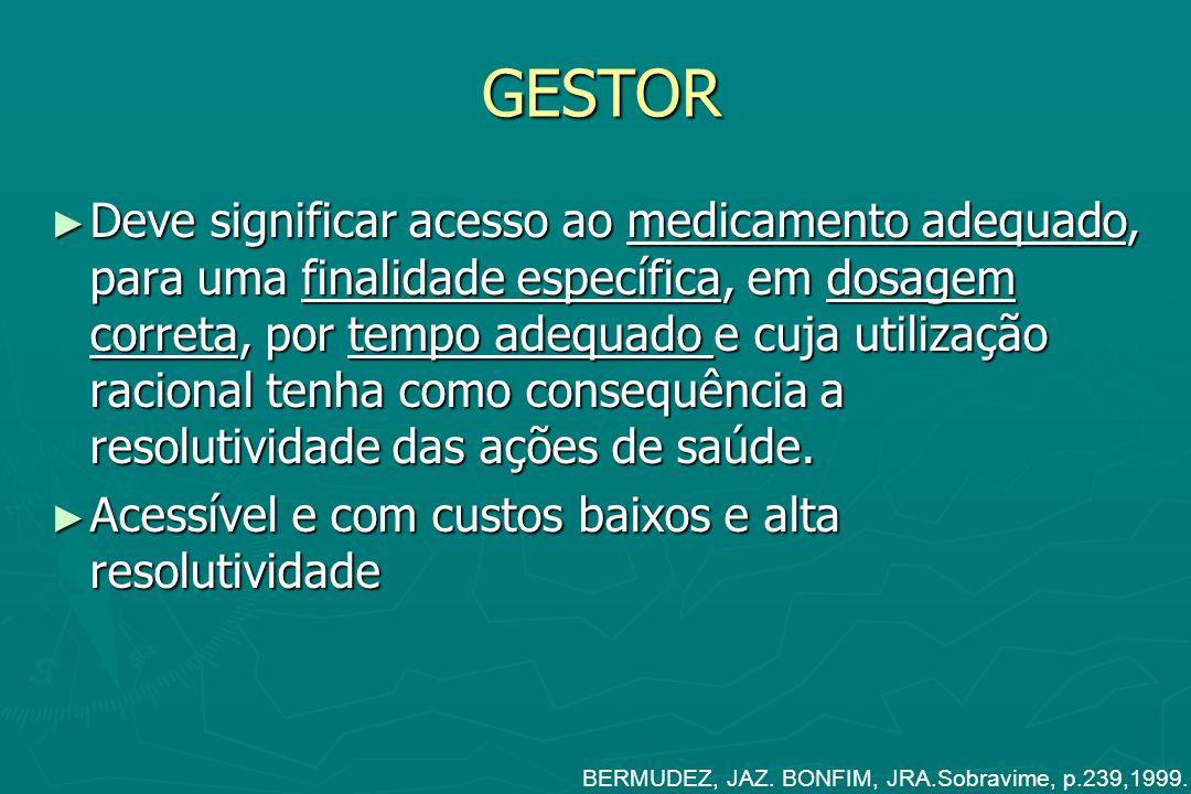 GESTOR