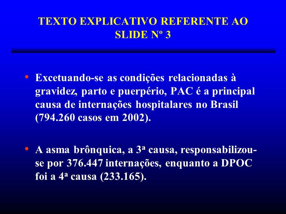 TEXTO EXPLICATIVO REFERENTE AO SLIDE Nº 3