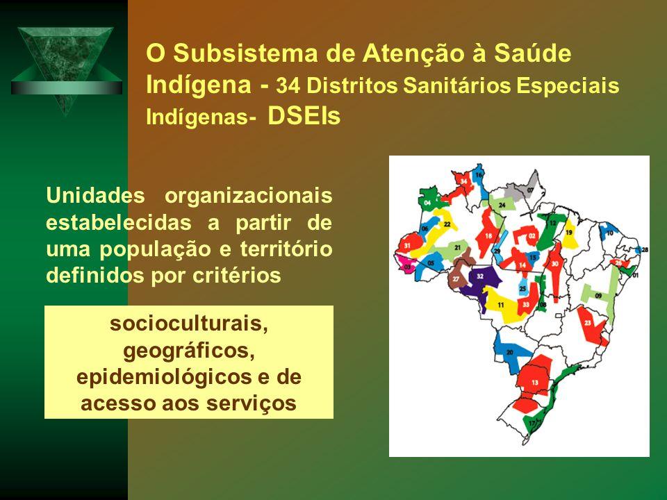 socioculturais, geográficos, epidemiológicos e de acesso aos serviços