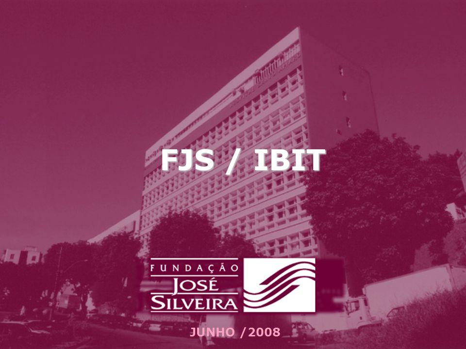 FJS / IBIT JUNHO /2008