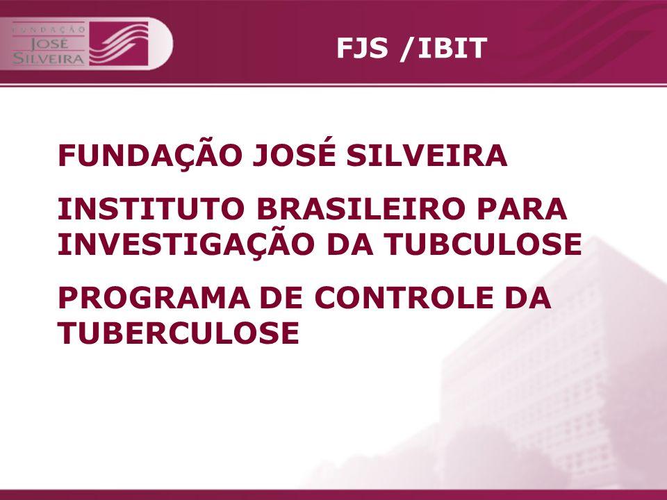 FUNDAÇÃO JOSÉ SILVEIRA