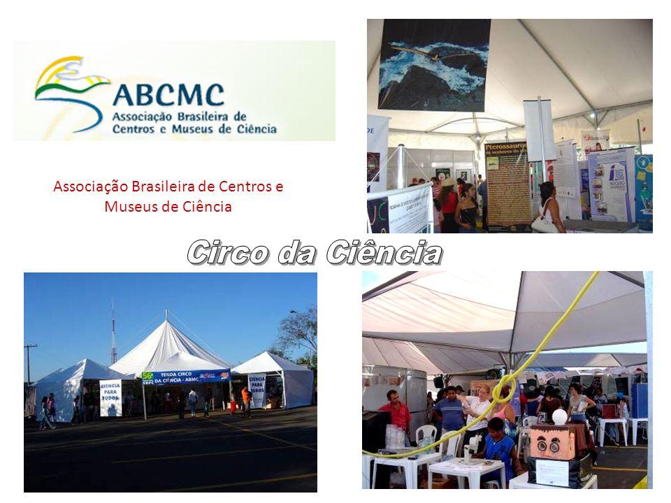 Associação Brasileira de Centros e Museus de Ciência