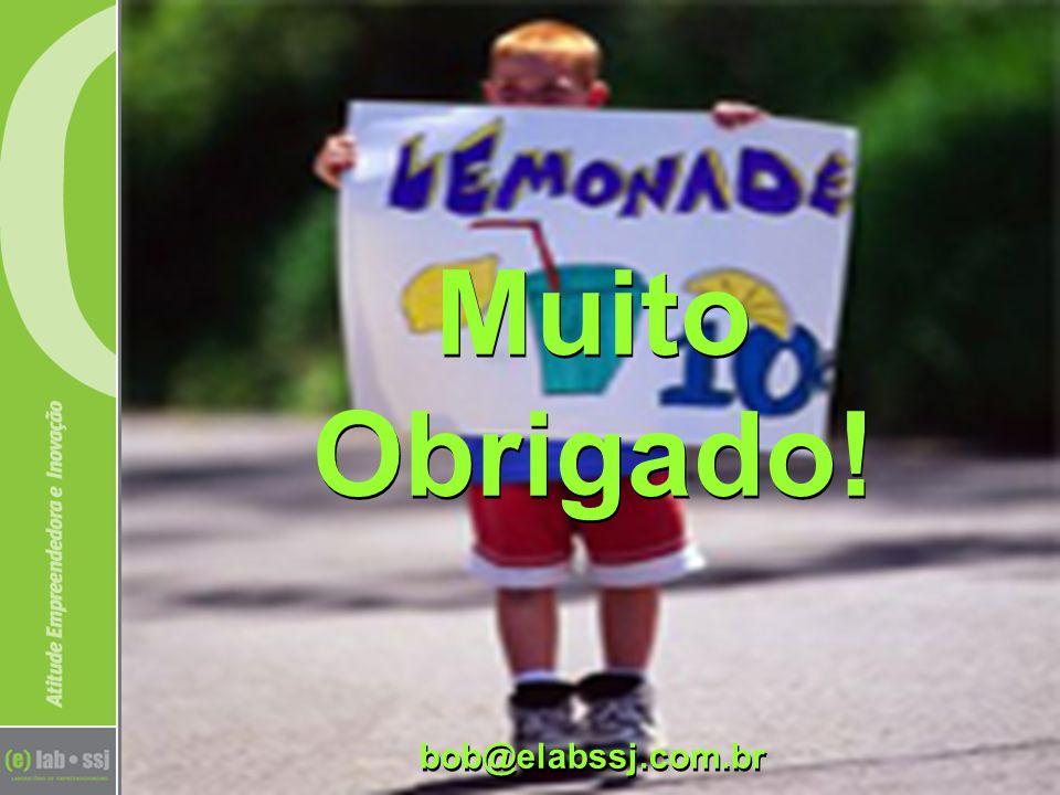 Muito Obrigado! bob@elabssj.com.br