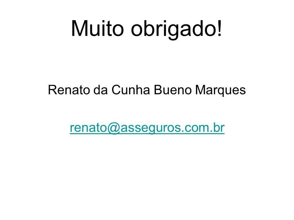 Renato da Cunha Bueno Marques