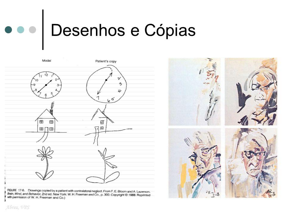Desenhos e Cópias Abreu, VPS