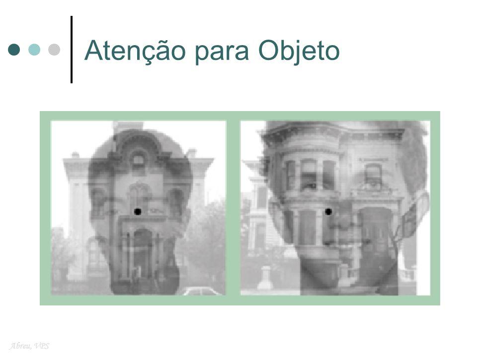 Atenção para Objeto Abreu, VPS