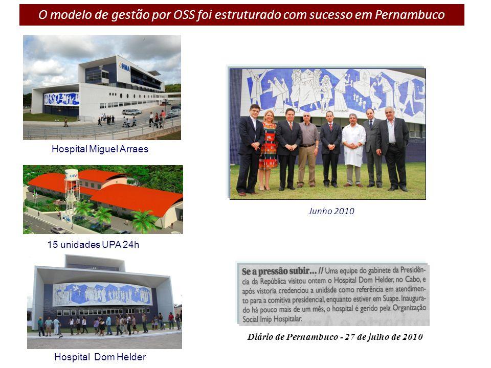 Diário de Pernambuco - 27 de julho de 2010