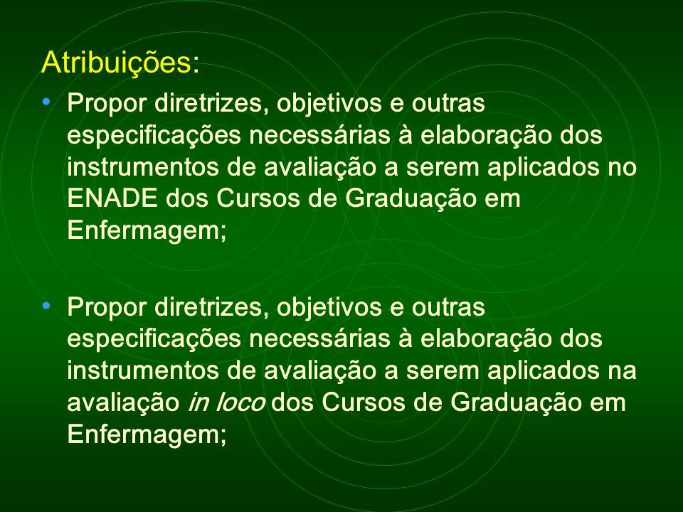 Atribuições: