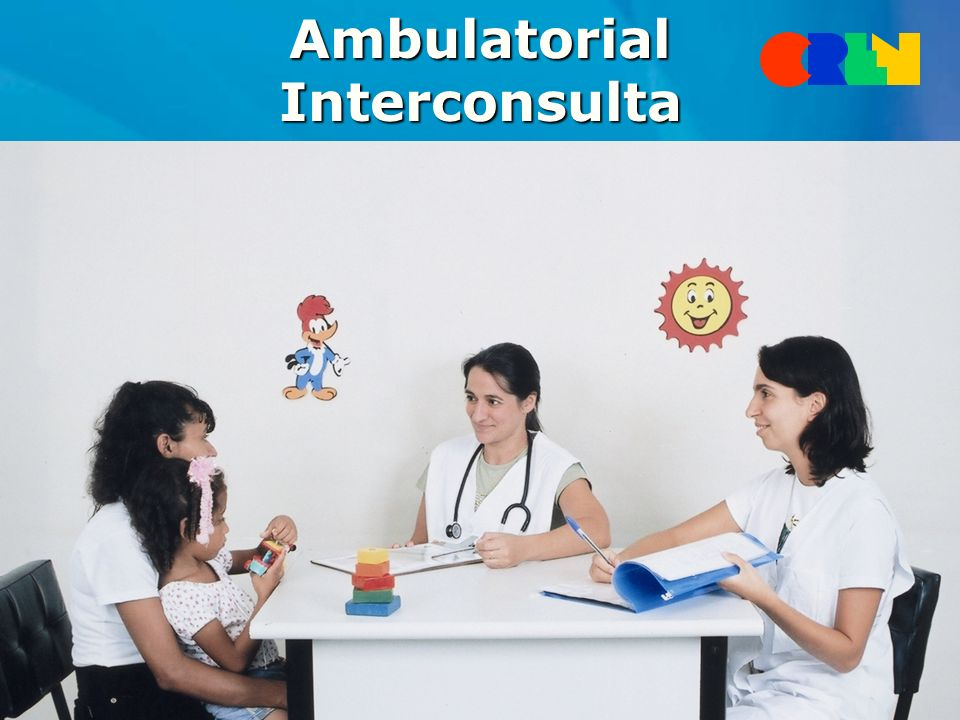 Ambulatorial Interconsulta