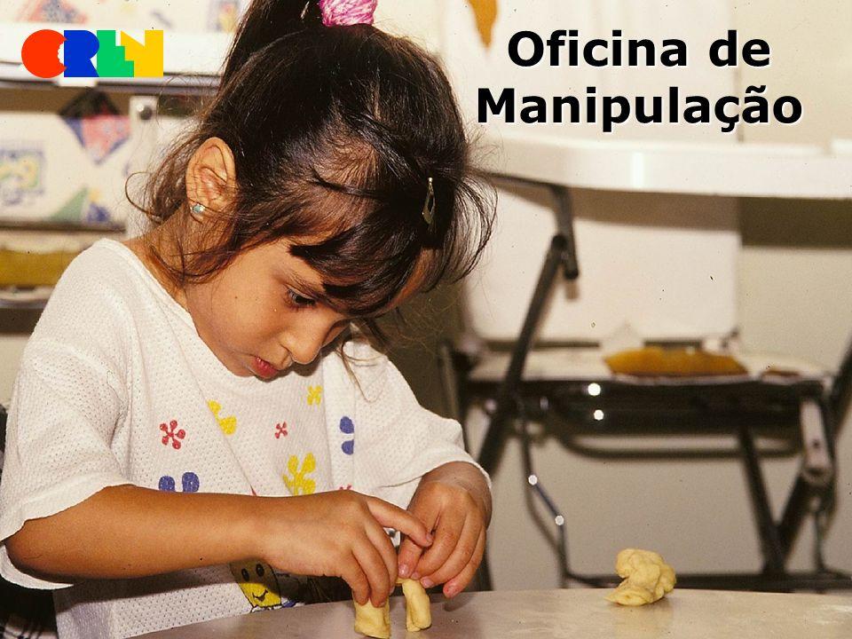Oficina de Manipulação