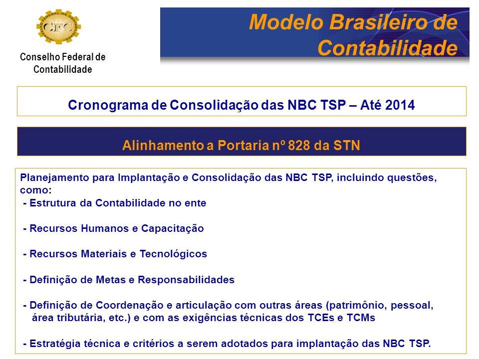 Modelo Brasileiro de Contabilidade