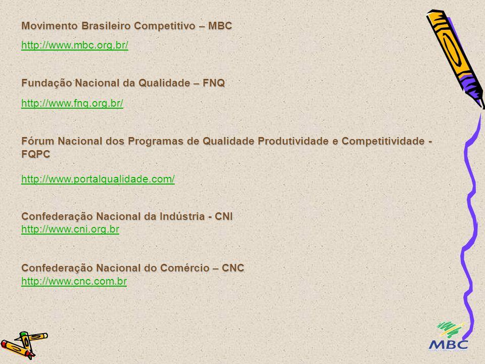 Movimento Brasileiro Competitivo – MBC
