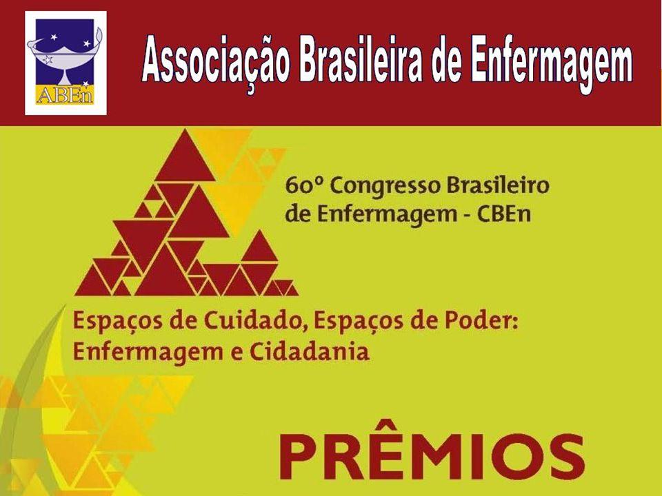 60º Congresso Brasileiro de Enfermagem