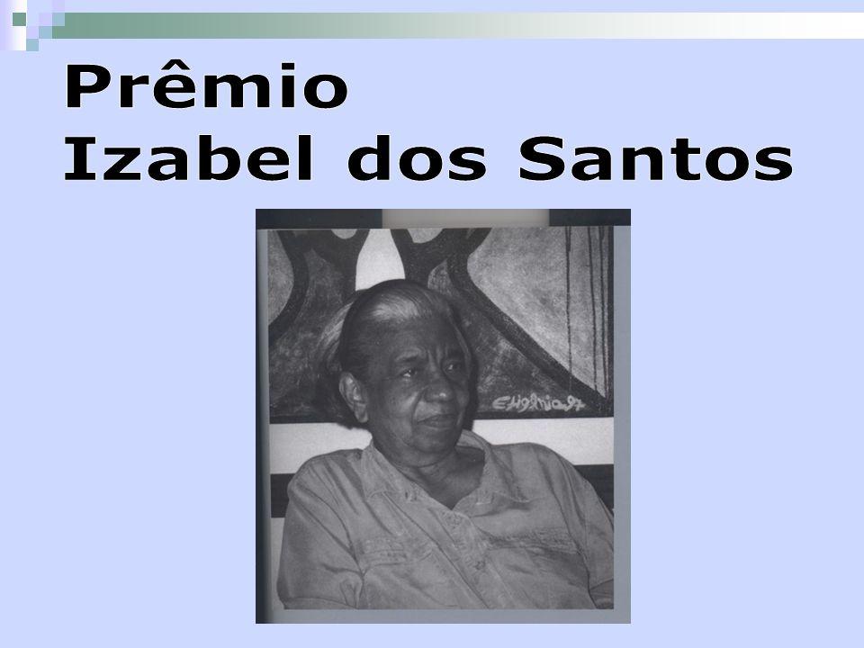Prêmio Izabel dos Santos