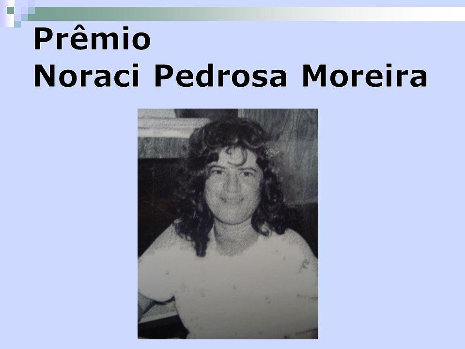 Prêmio Noraci Pedrosa Moreira