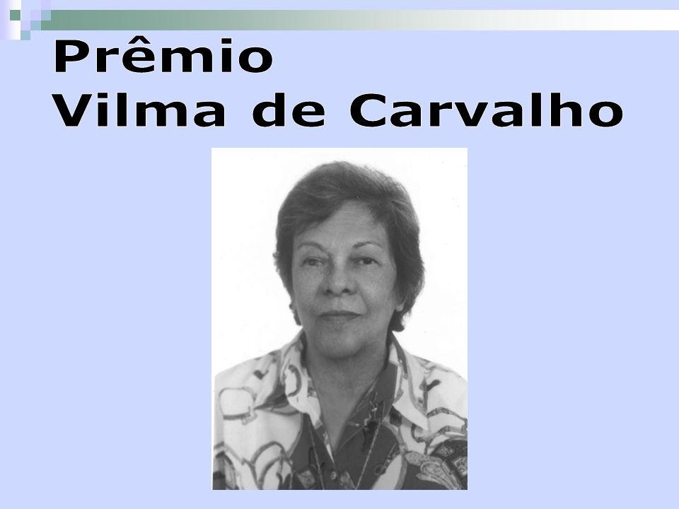 Prêmio Vilma de Carvalho